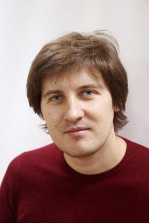 Кирилл Михайлов