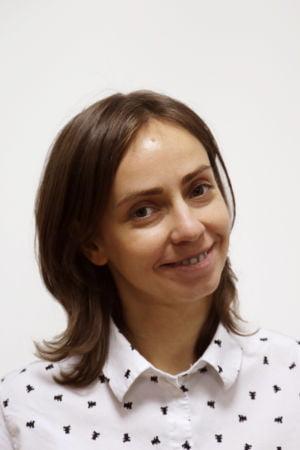 Надежда Глазунова