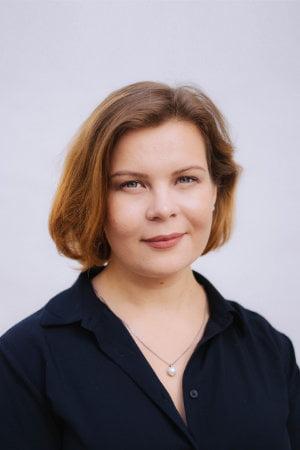 Светлана Лазаричева